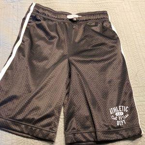 Boys GAP athletic shorts